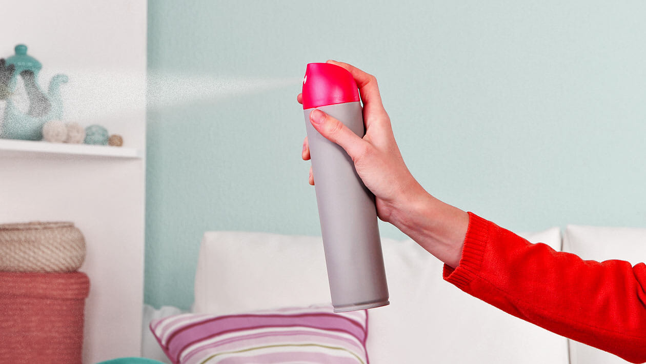 Your air freshener may be harmful to your health | Considerable