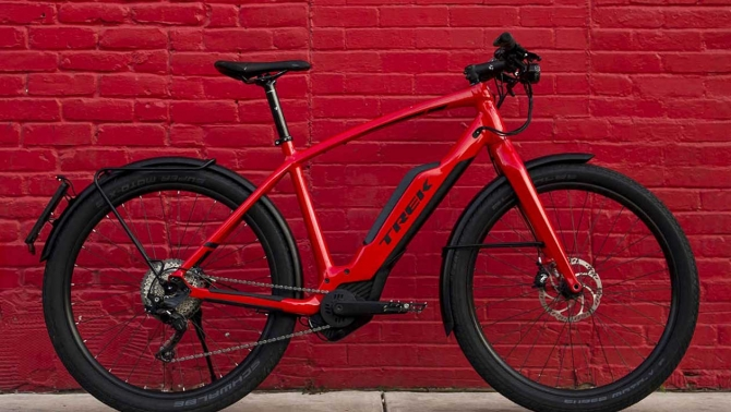 Power pedaling: the best new way to ride a bike