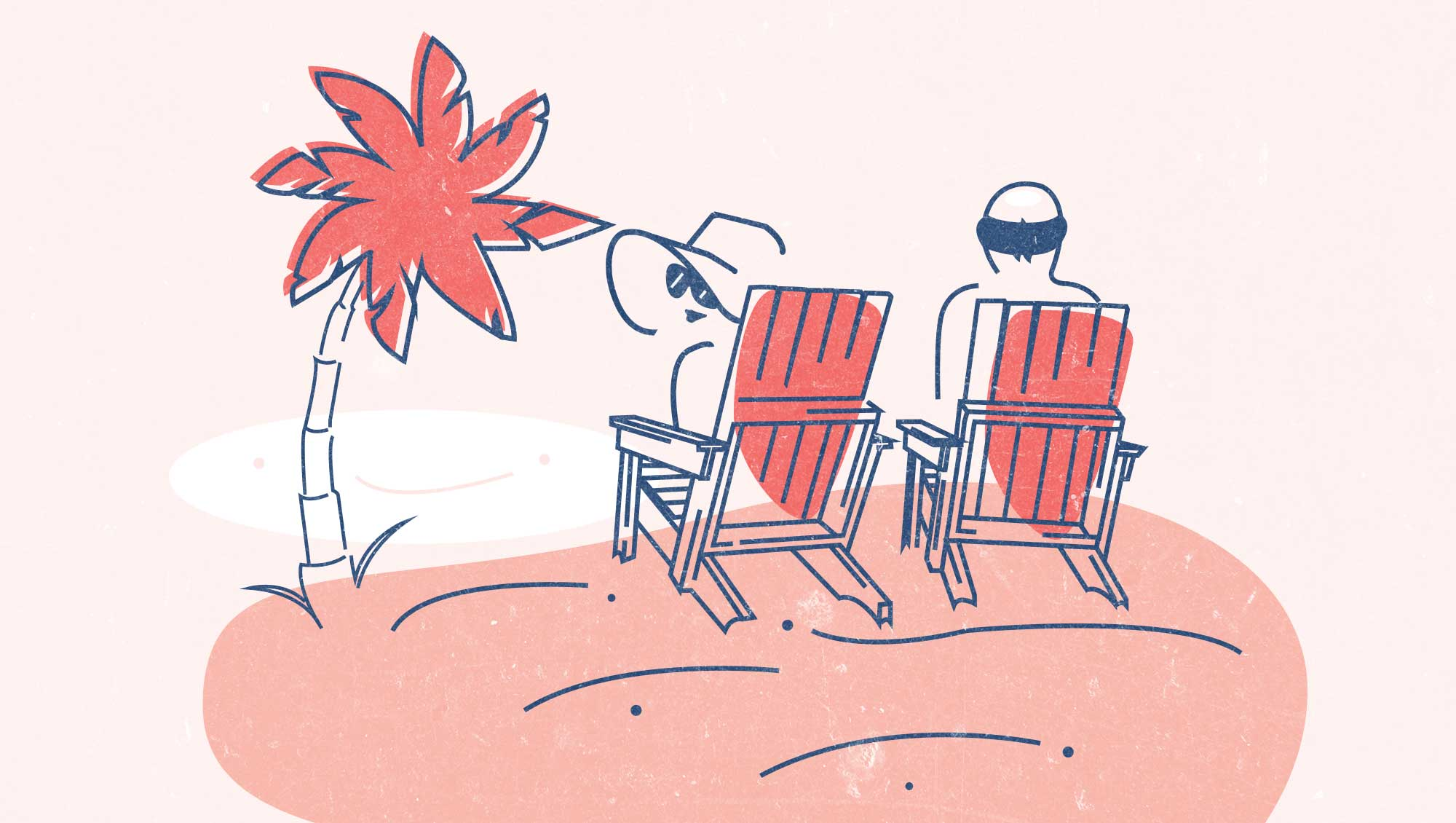 Retiring at the same time as your spouse: Is it a smart idea