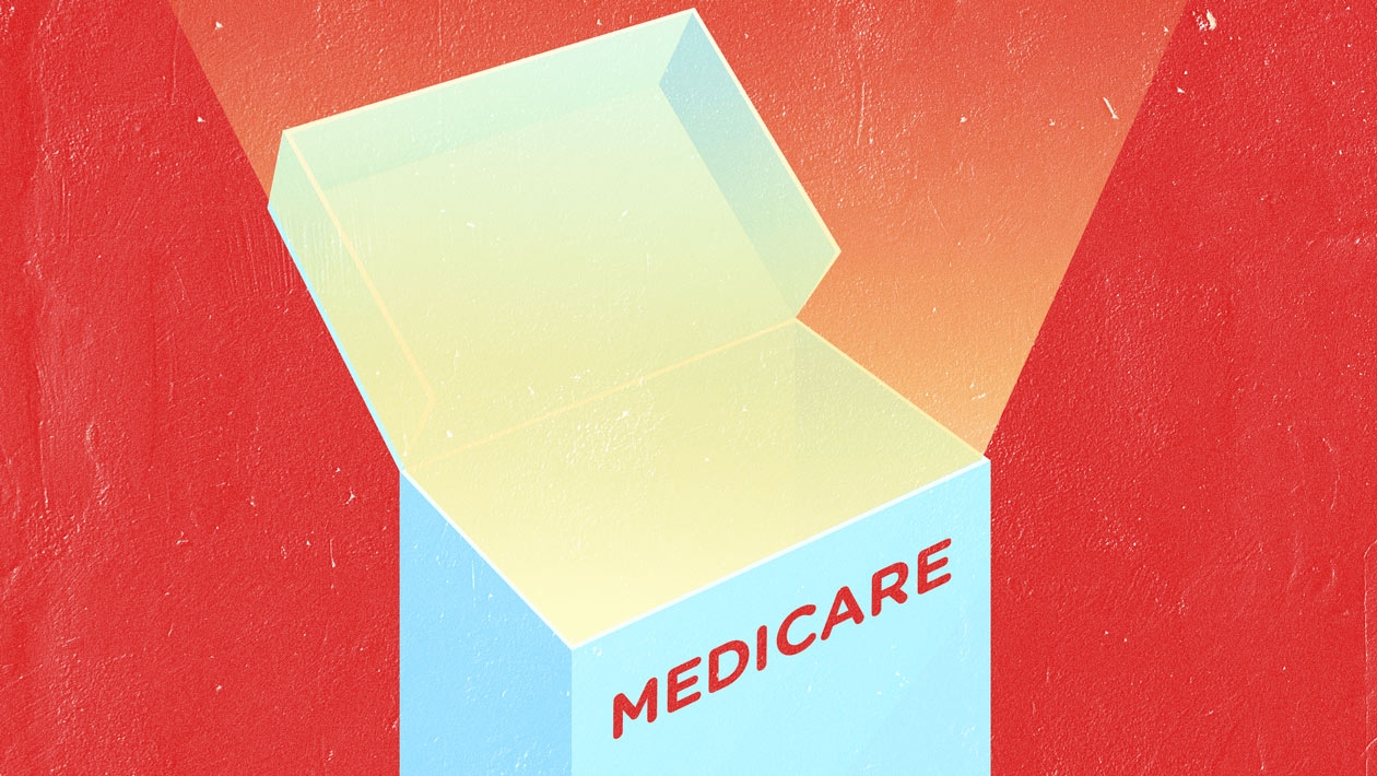 Medicare changes 2019: What's new for next year | Considerable