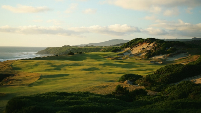 4 destination golf courses to add to your bucket list