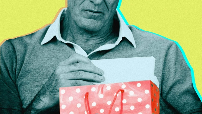 How to give gifts that everyone loves