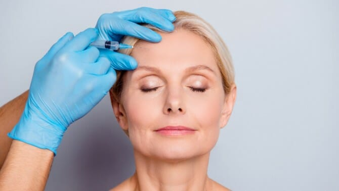 A cheaper alternative to Botox will be available soon