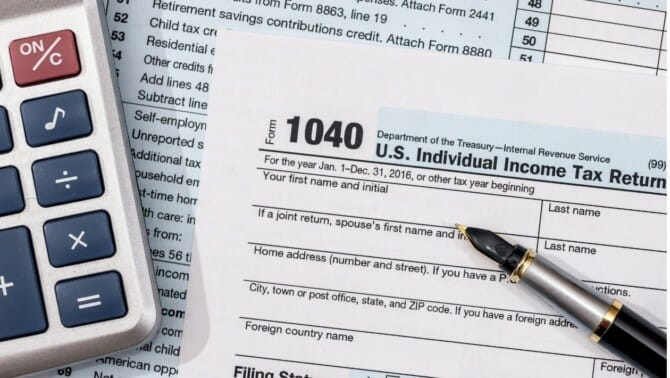 Why your tax refund may not be as big as you're used to this year