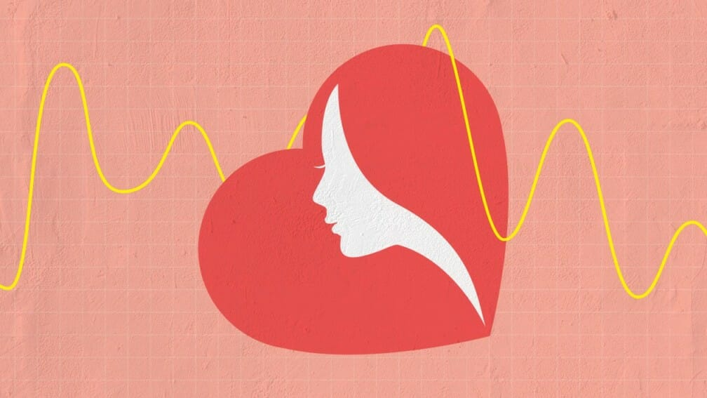Women: 8 ways to improve odds of surviving heart attack