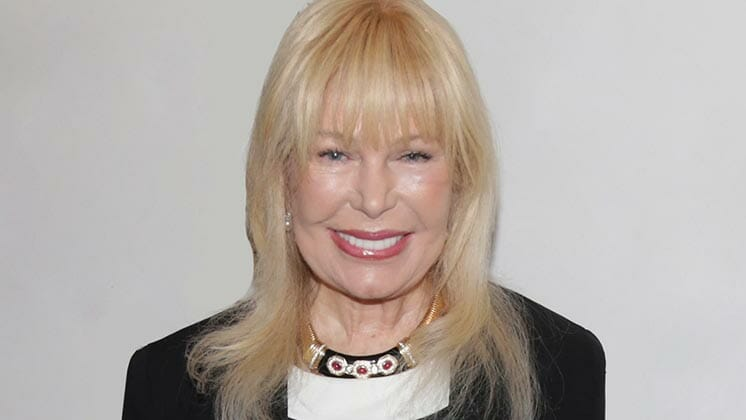 The 83-year old daughter of father (?) and mother(?) Loretta Swit in 2021 photo. Loretta Swit earned a  million dollar salary - leaving the net worth at  million in 2021