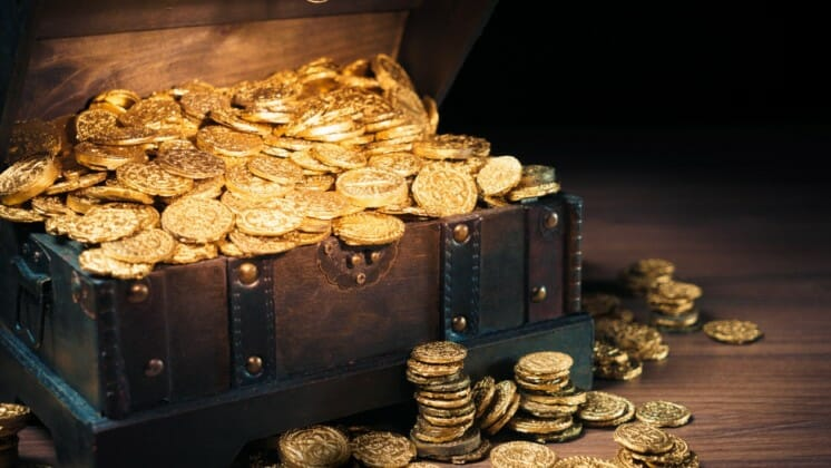 How much money does it take to be considered rich? | Considerable