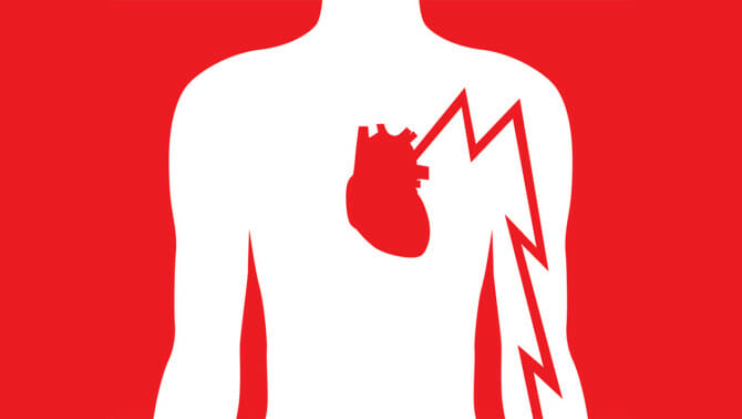 Six unusual signs that you may have heart disease