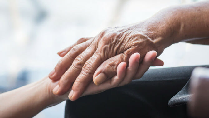 Emotional toll aside, caregiving has very real financial implications