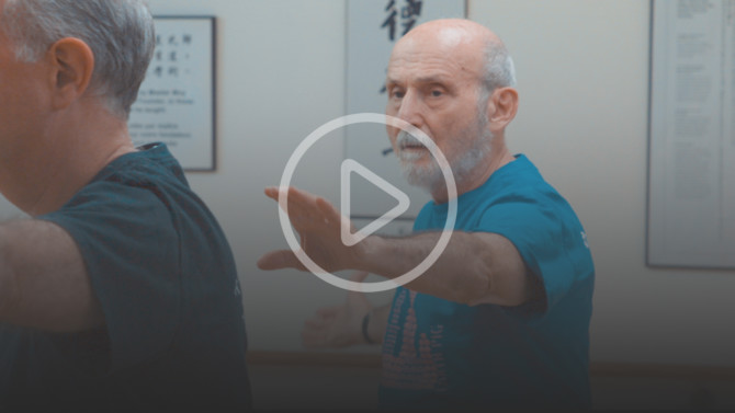 Why you should be practicing Tai Chi
