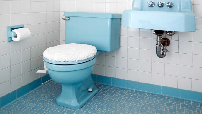 Fecal incontinence: everything you've been too afraid to ask